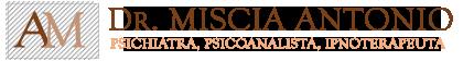 Ipnoterapeuta, Psichiatra, Psicoanalista a Firenze  - Dr. Antonio Miscia